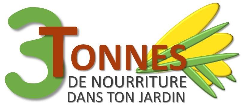 3tonnes - Communication logo